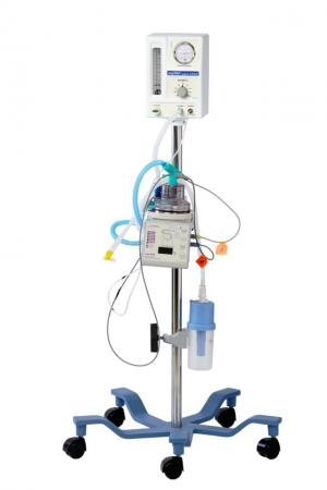 nice 5060 S – Bubble CPAP