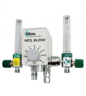 Blenders Ohio Medical