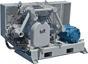 Oil-less Piston Air Compressors Ohio Medical