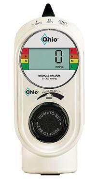 Vacuum Regulators   Ohio Medical