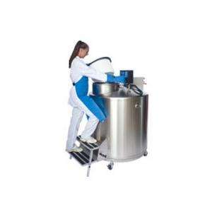 MVE High Efficiency Series Cryogenic Freezers | Chart Industries