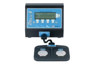 Phase 3 Defibrillator Analyzer - Samtronic