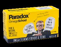 Paradox OmegaSchool