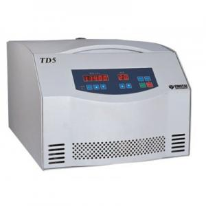 TD5 table top low speed centrifuge