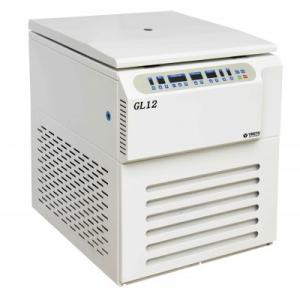 high speed refrigerated large capacity centrifuge GL12