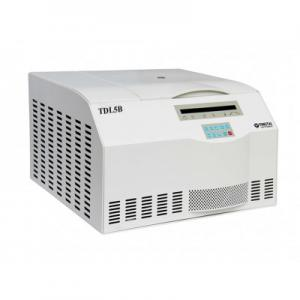 TDL5B refrigerated low speed centrifuge