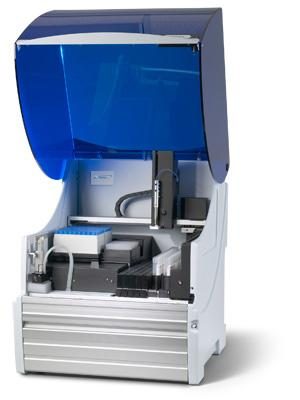 DS2 - 2-plate ELISA Processing system - Microplate Technology