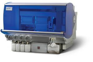 DSX - 4-plate ELISA Processing system - Microplate Technology