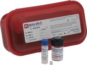 EZ-Accu Shot for Growth Promotion Testing │ Microbiologics