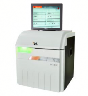 DL-Bt32 Automated blood culture system