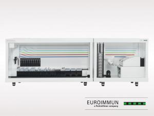 EUROLabWorkstation ELISA