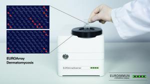 EUROArray Dermatomycosis