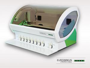 EUROBlotOne: Fully automated processing of immunoblots