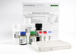 Anti-Beta Amyloid (1-42) ELISA