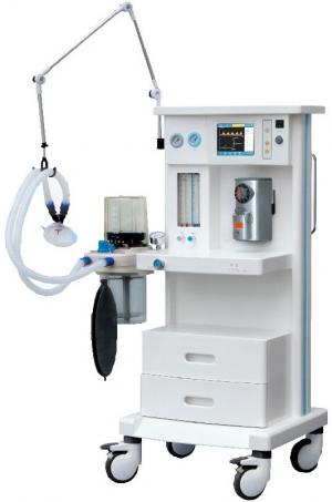 AR-323 Anesthesia Machine