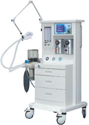 AR-324 Anesthesia Machine