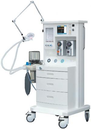 AR-325 Anesthesia Machine