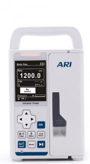 AIP-1200Y Infusion Pump