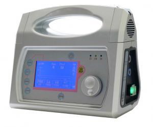 AR-100D Portable Ventilator