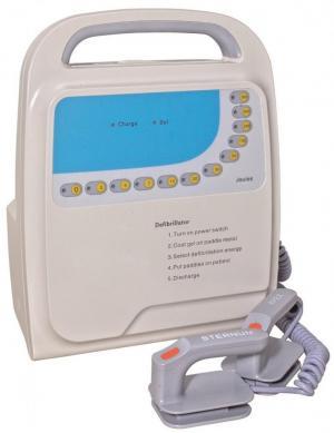 DEF-9000A Defibrillator