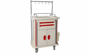 DW-IT011 Infusion trolley