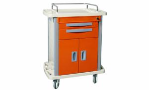 DW-MT 0015 Medicine Trolley