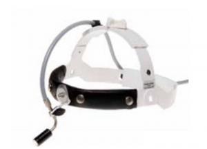 Binner headlight