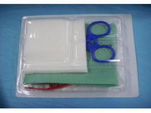 Gauze & NW Swabs Hubei V-Medical Products Co., Ltd.