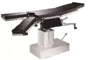 RISIAN Manual Hydraulic Operating Table