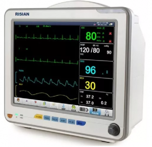 RISIAN PATIENT MONITOR 12""