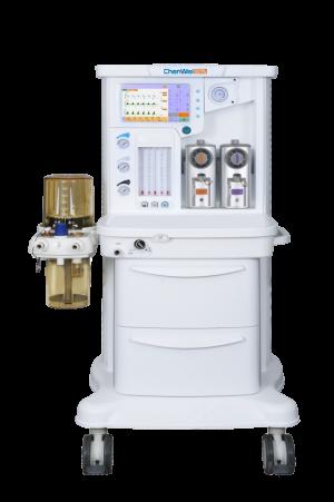 CWM-RC Anesthesia workstation