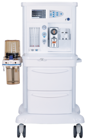 CWM-301C anesthesia system