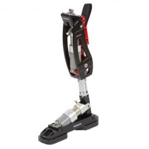 ProCarve Skiing Prosthesis | Ottobock Export