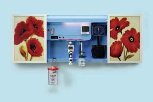 Headwall System - PACIFIC HOSPITAL SUPPLY CO., LTD.