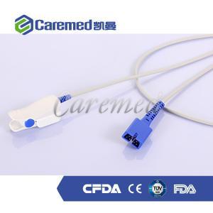 Nellcor oximax fiinger clip pulse spo2 sensor,DB 9 pin,TPU cable,0.9m/3ft