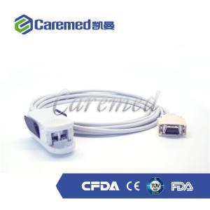 Nellcor-Tyco DS100A adult finger clip spo2 sensor