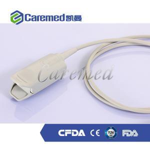 Novametrix adult finger clip Reusable SPO2 Sensor