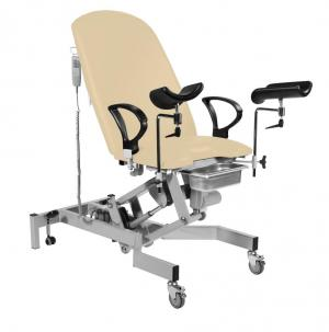 Fusion Gynae1 - 2 Section Electric Couch [Sun-FGYNE1]