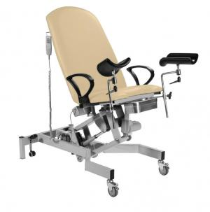 Fusion Gynae2 - 2 Section Electric Couch [Sun-FGYNE2]