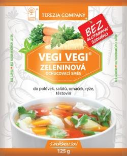 Spice mixture VEGI VEGI
