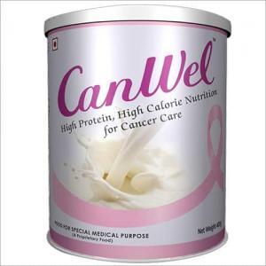 CanWel (Cancer Nutrition) - CanWel (Cancer Nutrition) Exporter & Manufacturer, Secunderabad, India