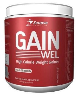 GAINWEL (Weight Gain) - GAINWEL (Weight Gain) Exporter & Manufacturer, Secunderabad, India