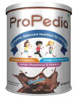 ProPedia - ProPedia Exporter & Manufacturer, Secunderabad, India