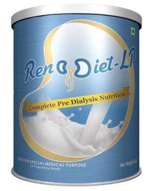 RenoDiet-LP (Renal Nutrition) - RenoDiet-LP (Renal Nutrition) Exporter & Manufacturer, Secunderabad, India