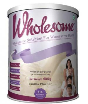 Wholesome - Wholesome Exporter & Manufacturer, Secunderabad, India