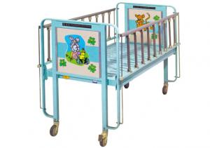 Zhangjiagang Medycon Machinery Co.,Ltd. - Products - Children beds series - BDB01 Children bed