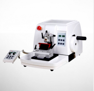 KD-3398 Fully Automated Microtome