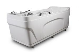 Balneological and hydromassage tubs - Hydrotherapy