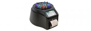IC10/20FRLCD | Incubator - Terragene