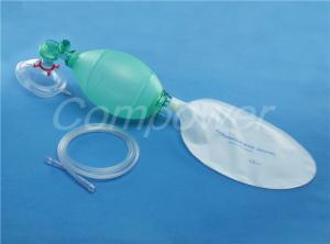 SEBS adult manual resuscitator